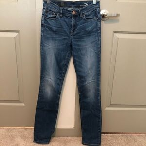 J.Crew Reid Skinny Jeans